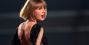 Taylor Swift Sosyal Medyaya Veda Etti!