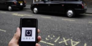 Uber, 2.9 Milyon Sterlin Ödemek Zorunda Kalacak