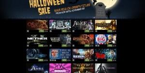 2016 Steam Cadılar Bayramı İndirimi Ne Zaman Başlayacak