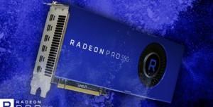AMD, 7000 Dolar Fiyata ve 2 TB Belleğe Sahip Ekran Kartını Tanıttı