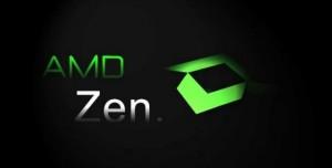 AMD, Zen İşlemcilerin Çıkış Tarihini Açıkladı