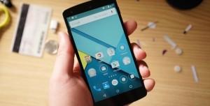Android 5.0 Lollipop'la Gelen 10 Yeni Özellik