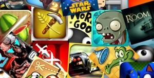 Apple 2015'in En İyi Mobil Oyunlarını Seçti, İşte O Oyunlar