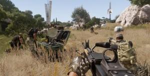 ARMA 3 Geliştiricisinin Yeni Ücretsiz FPS Oyunu Argo Yakında Çıkış Yapıyor
