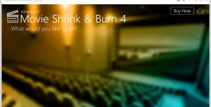Ashampoo Movie Shrink & Burn 4 Çıktı!