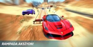 Gameloft'un Yeni Yarış Oyunu Asphalt Nitro Yayınlandı!