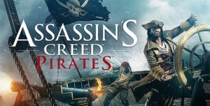 Assassin's Creed Pirates Çıktı!