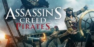Assassin's Creed Pirates iOS için Ücretsiz!