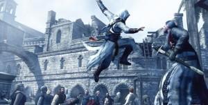 Assassin's Creed'in Çizgi Film Serisi Geliyor!