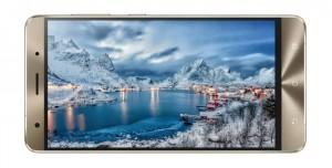 Asus Zenfone 3 Deluxe, iPhone 6S Plus, Galaxy S7 Edge, Xperia X Performance, LG G5 ve HTC 10 Karşılaştırması