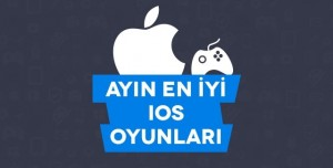 Ayın En İyi iOS Oyunları (Ağustos 2014)