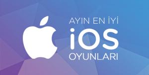 Ayın En İyi iOS Oyunları (Mayıs 2015)