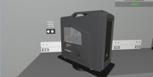 Bilgisayar Toplama Oyunu PC Building Simulator Çıktı!