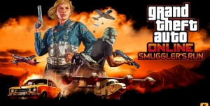 Yeni GTA 5 Güncellemesi Bizi Resmen Uçuracak!