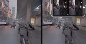 Bu Uygulama Oculus Rift ve HTC Vive Oyunlarını Google Cardboard ile Oynamanızı Sağlıyor!