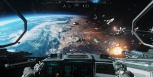 Call of Duty: Infinite Warfare Bu Hafta Sonu Steam'de Ücretsiz!