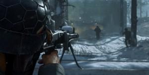 Call of Duty WWII Ay Sonunda Herkese Ücretsiz!