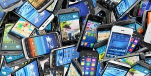 Cep Telefonlarındaki TRT Vergisine Zam Geldi