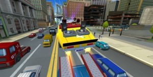 Crazy Taxi: City Rush Duyuruldu