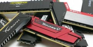 DDR4 RAM Fiyatları Tekrar Yükselebilir