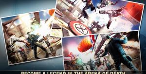 Dead Trigger 2 için Arena Güncellemesi Yayınlandı
