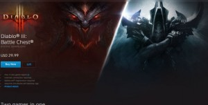 Diablo 3 ve Ek Paketleri Artık Daha Ucuz
