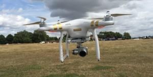 Drone Kullanarak Hırsızları Yakalattılar!