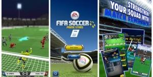 EA Yeni Mobil Menajerlik Oyunu FIFA Soccer: Prime Stars'ı Yayınladı!