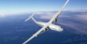 Ekonomik, Elektrikli Jet Uçakları Geliyor