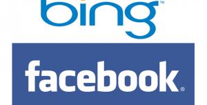 Facebook Kullanıcıları Bing Arama Sonuçlarına Yorum Atabilecekler