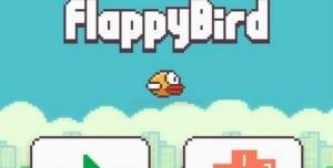 Flappy Bird Benzeri Oyunlar Uygulama Marketlerini Domine Ediyor