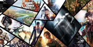 Gamescom 2017'deki En İyi Oyunlar