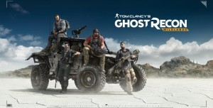 Ghost Recon Wildlands İncelemesi