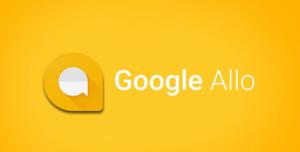 Google Allo Bilgisayarda Nasıl Kullanılır