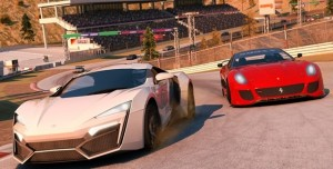 GT Racing 2 Windows Phone ve Windows 8 için Yayınlandı!