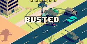 GTA ve Crossy Road Oyunlarını Seviyorsanız Bu Oyunu Kesinlikle Oynamalısınız!