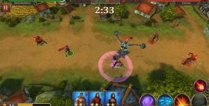 Haftanın Android Oyunu: Dragon Warlords