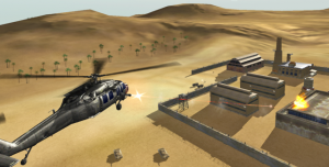 Haftanın Android Oyunu: Helicopter Sim