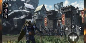 Haftanın Android Oyunu: Heroes and Castles 2