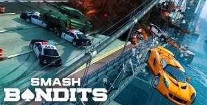 Haftanın Android Oyunu: Smash Bandits Racing