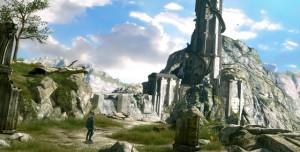 Haftanın iOS Oyunu: Infinity Blade 2