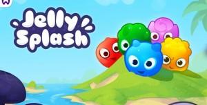 Haftanın iOS Oyunu: Jelly Splash
