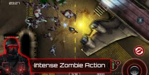 Haftanın iOS Oyunu: SAS: Zombie Assault 4