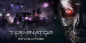 Haftanın iOS Oyunu: Terminator Genisys: Revolution