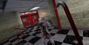 Half-Life'a 20 Yıl Sonra Güncelleme Geldi
