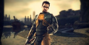 Half Life 3 İsteyen Oyuncular Acılarını DOTA 2'den Çıkardı