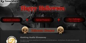 iGetting Audio 5 Kasım'a Kadar Ücretsiz!