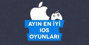 Ayın En İyi iOS Oyunları (Nisan 2014)