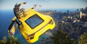 Just Cause 3 Bu Hafta Multiplayer Moduna Kavuşuyor
