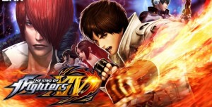 King of Fighters XIV PC'ye Geliyor!